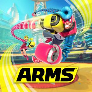 ARMS Box Image