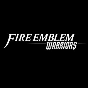 Fire Emblem Warriors Title Image