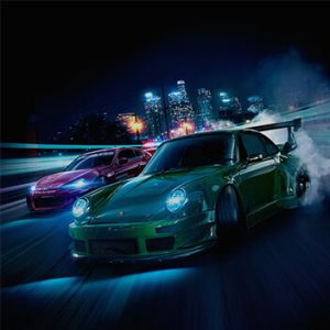 Need for Speed Box Image