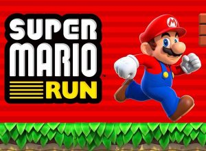 Super mario run title image square tiny