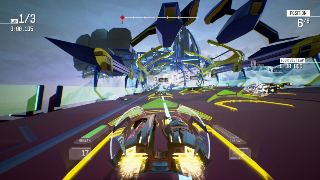 redout 4