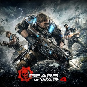 gears of war 4 box image