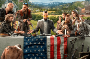 Far Cry 5 image 1