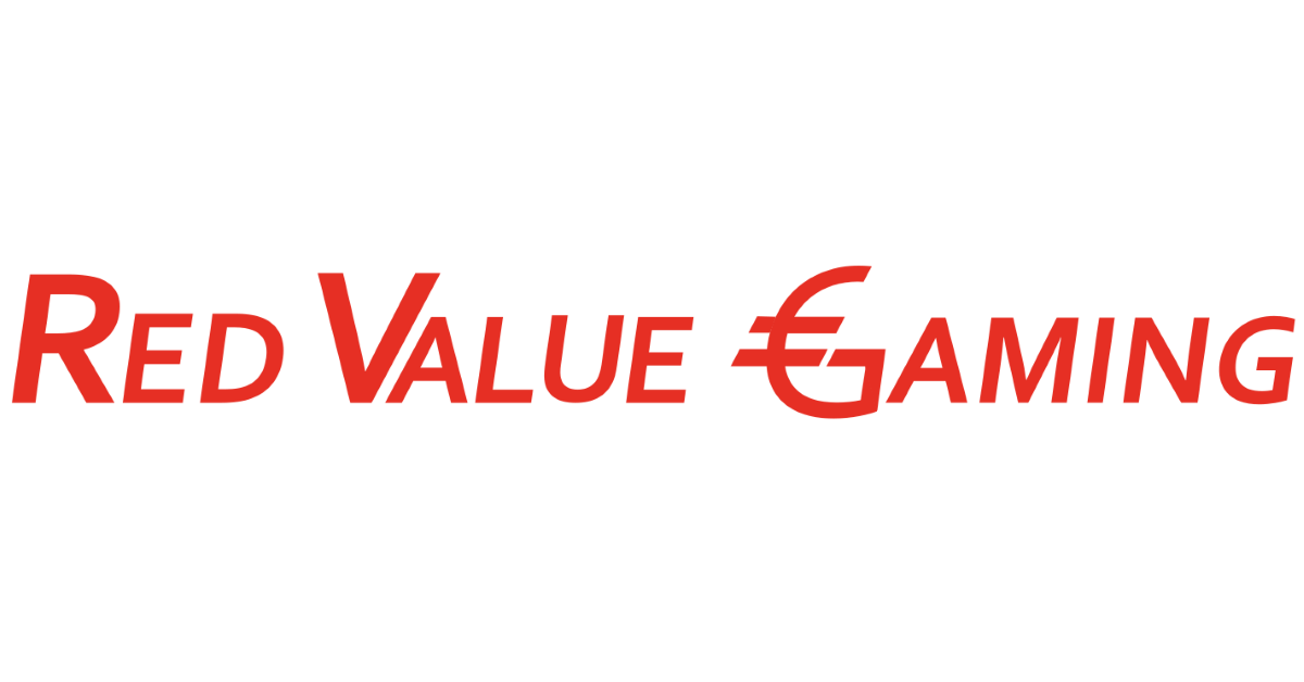 Red Value Gaming Banner