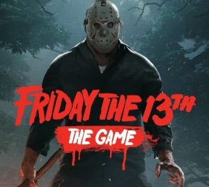 friday 13th game box art square