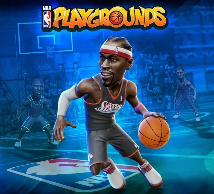 nba playgrounds box art square