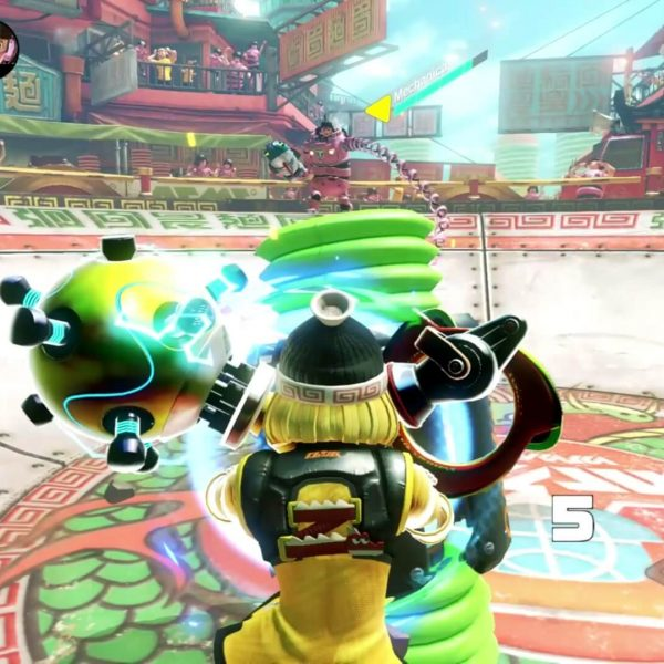 ARMS review screenshot (3)