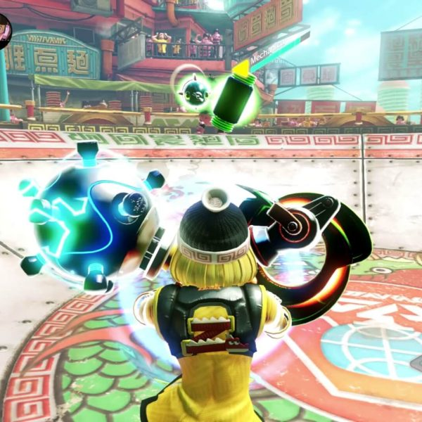 ARMS review screenshot (4)