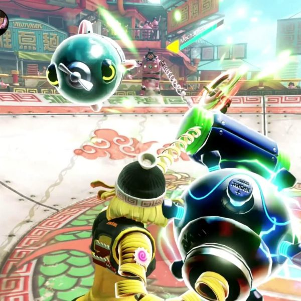 ARMS review screenshot (5)