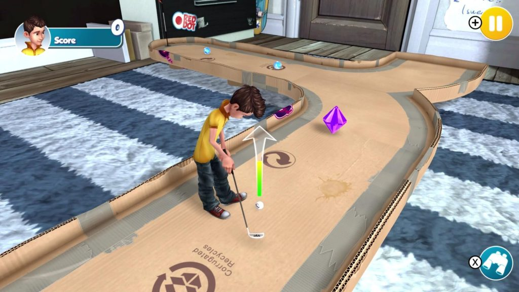 infinite minigolf screenshot (1)