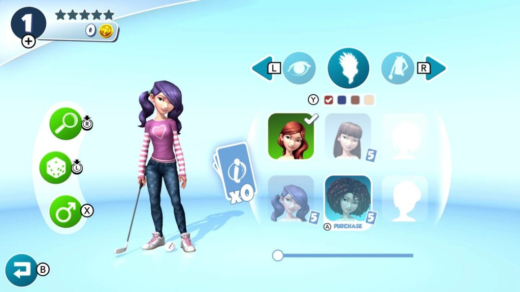 infinite minigolf screenshot (2)