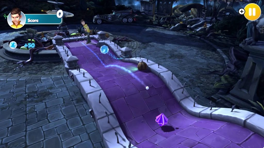 infinite minigolf screenshot (9)