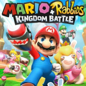 mario and rabbids kingdom battle square