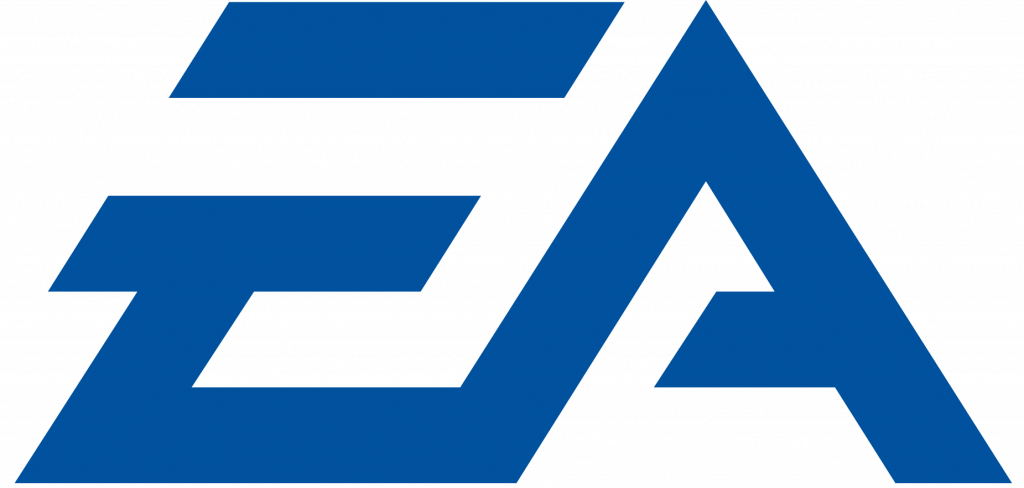 EA Games Logo cropped