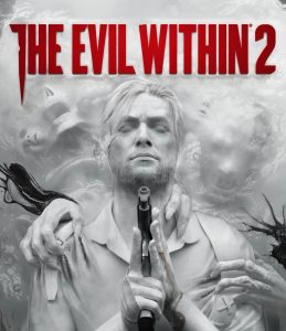 evil within 2 box art
