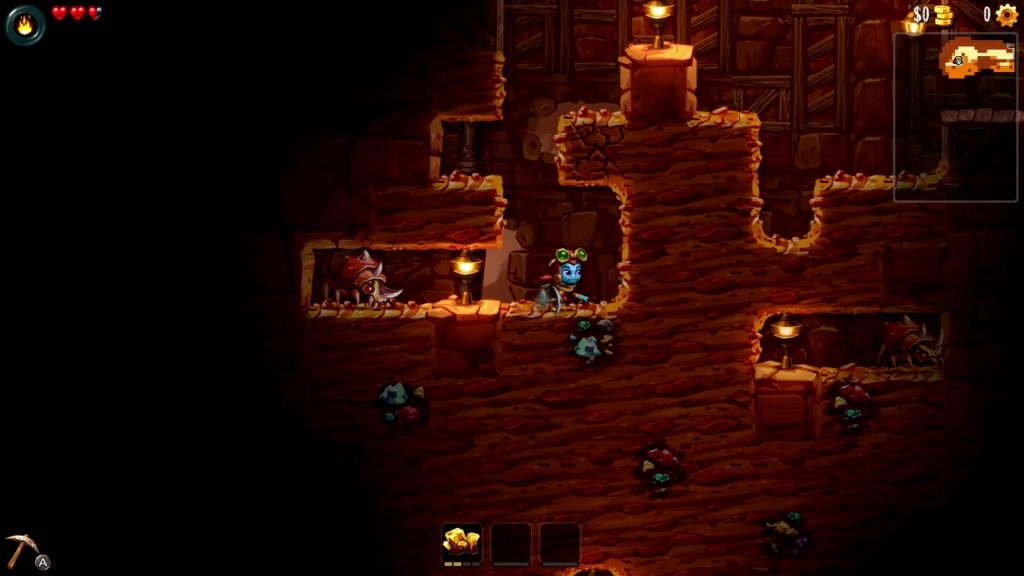 steamworld dig 2 screenshot (11)