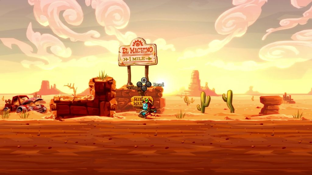 steamworld dig 2 screenshot (5)
