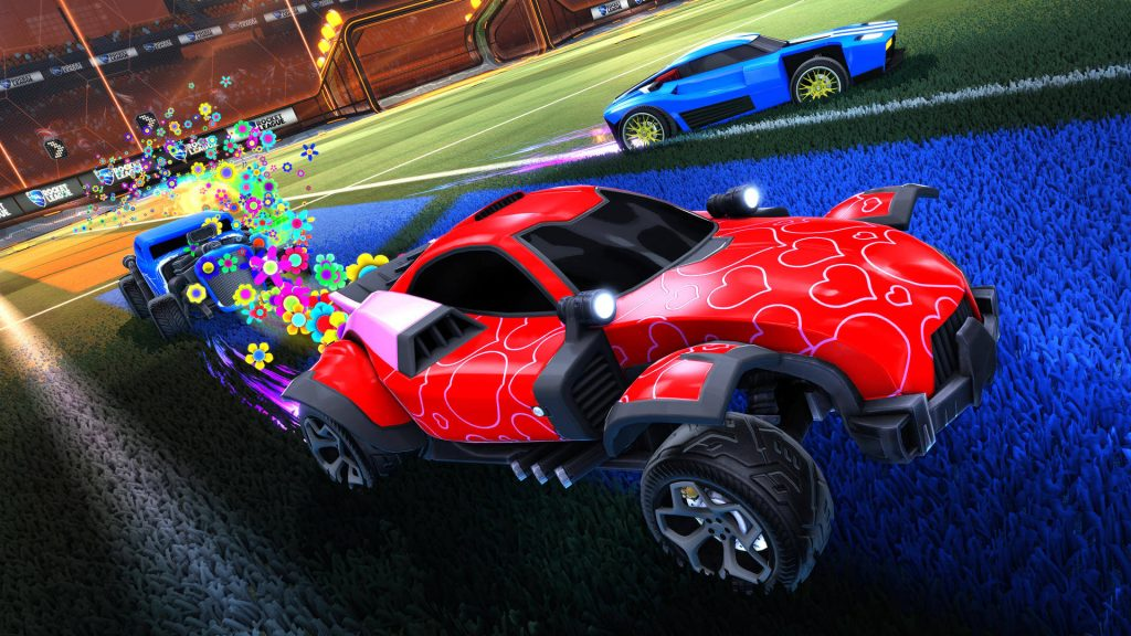 rocket league screenshot (7)