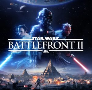 star wars battlefront 2 box art
