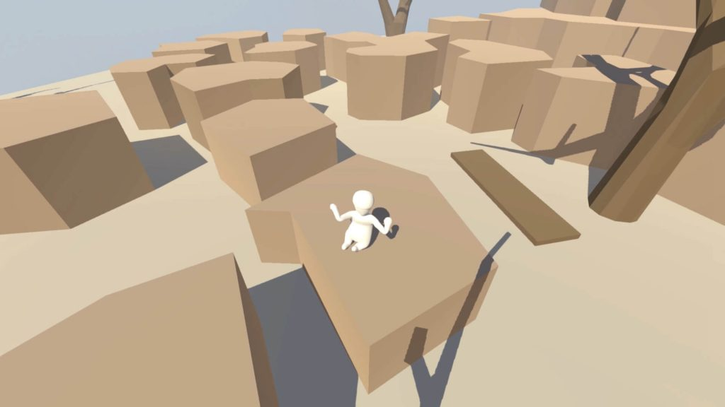 Human Fall Flat Screenshot (1)