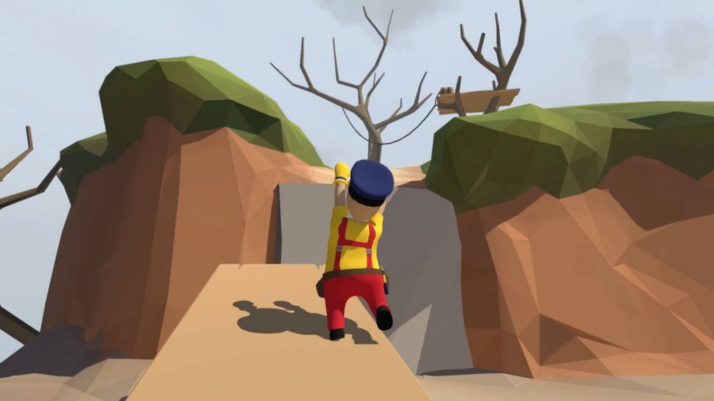 Human Fall Flat Screenshot (5)