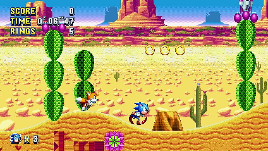 sonic mania screenshot (2)