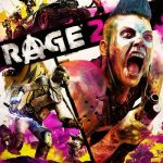 Rage2 Box Art