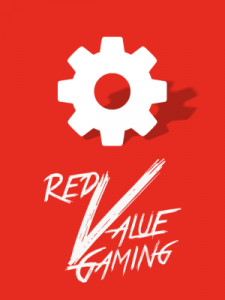 Red Value Neural Logo